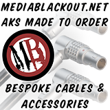 Media Blackout - Custom Cables and AKS