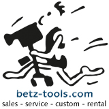 Betz Tools for Stabilizers