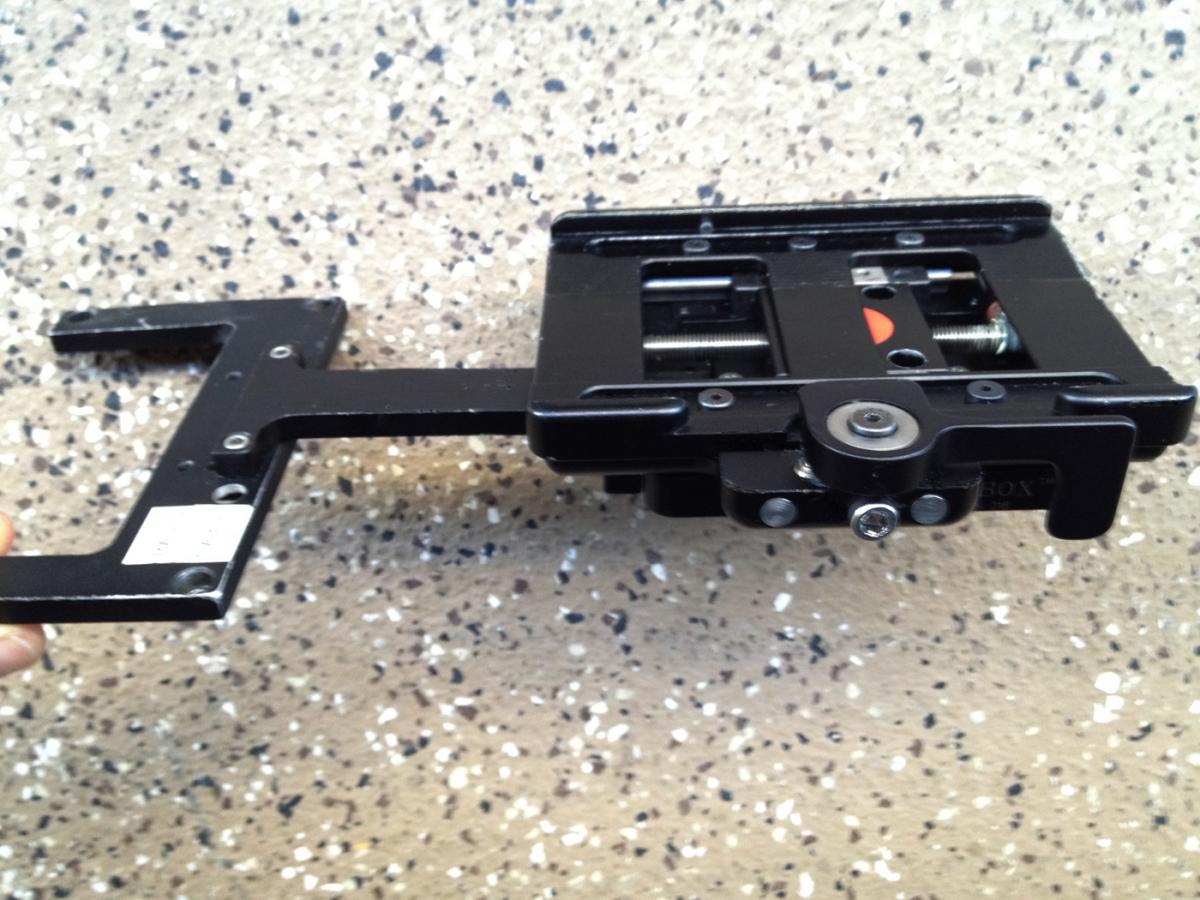 Pro DB2 FOR SALE - Steadicam Marketplace - For Sale - The